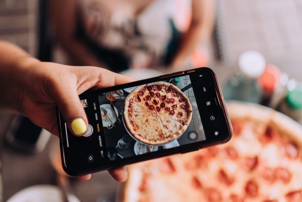 sito per pizzeria